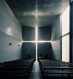 Tadao Ando, conversando com a luz - Daniel Piza - Estadao.com.br