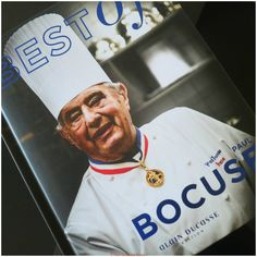 Best Of Paul Bocuse, Alain Ducasse Edition, 13/06/2013