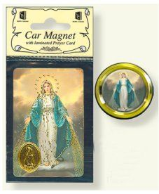 Catholic Motorist Car magnets and plaques some which include laminated prayer card. Saint Christopher, Heart Of Jesus, Car Magnets, Prayer Cards, Holy Family, Sacred Heart, Miraculous, Tatting, Catholic