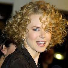 Die 13 Besten Bilder Von Dauerwelle Curly Hair Styles Hairdos Und