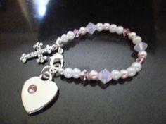 Baby Bracelet by ElliTs on Etsy