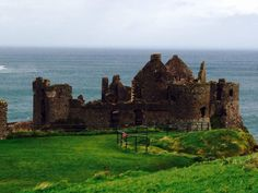 Um banho de historia - Avaliações de viajantes - Dunluce Castle - TripAdvisor
