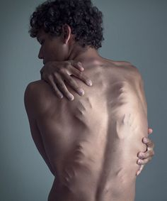 Christian Hopkins Depression Photo Series
