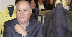 Amancio Ortega ingresará 1.108 millones en dividendos por Inditex tras cobrar 554 millones esta semana