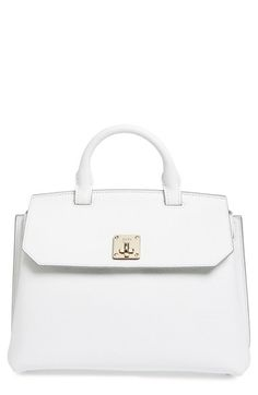 MCM 'Medium Milla' Convertible Leather Backpack available at #Nordstrom