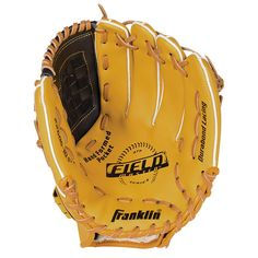 b310517ae9dc5 Youth Franklin Sports Field Master Series 10.5-Inch Right Hand Throw  Baseball Glove