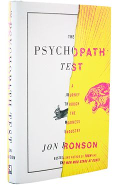 Interesting read...for awhile I was convinced all my ex-boyfriends were psychopaths :)