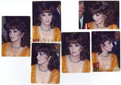 Gina Lollobrigida, lot of 6 original 3.5 x 5 photographs by celebrity photographer Peter Warrack. Printed by Warrack as part of his personal archive. Previously unpublished. Gina Lollobrigida (Peter Warrack). | eBay!
