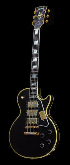 Gibson Collector's Choice 22 Tommy Colletti '59 Les Paul Custom - Lightly Aged