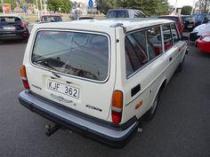 Volvo Estate, Volvo Wagon, Volvo 240, Cogs, Vintage Cars, Gears, Transportation, Classic Cars, Restoration