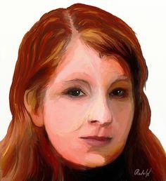 Portrait von Deborah Dalton