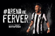 Blog do FelipaoBfr: Botafogo inaugura a Arena num clássico escamado co...