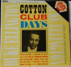 albums - Dooji Collection: Ellington Album Covers
