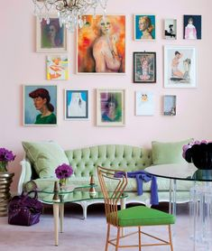 Finding Your Own Decorating Style