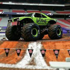 Monster Mud, Monster Trucks, Flying Monsters, University Of Phoenix Stadium, Gas Money, Gas Monkey Garage, Rc Trucks, Hot Wheels Cars, Drag Cars