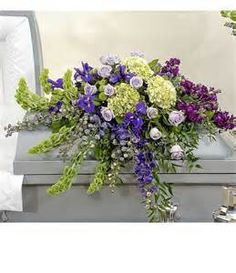 Newest Cost-Free Funeral Flowers casket Thoughts Whether you might be coordinating or even participating, funerals are usually any sad and from time to time de. Casket Flowers, Funeral Flowers, Funeral Floral Arrangements, Flower Arrangements, Flower Coupons, Flowers For Men, Cheap Flowers, Funeral Caskets, Funeral Sprays