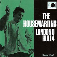 Weekend Record: The Housemartins - London 0 Hull 4 | Presspop
