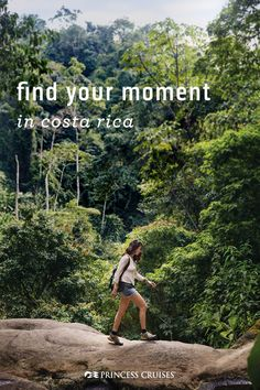 Elevate your hiking game with an adventurous vacation to Costa Rica. Mexico Vacation, Vacation Trips, Vacation Spots, Belize, Adventure Awaits, Adventure Travel, Honduras, Costa Rica, Places To Travel
