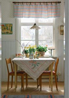 UnderbaraClara – UnderbaraClaras Värld - Home Decor Design Decor, Sweet Home, Home Decor Styles, Cottage Living, Vintage House, Cozy House, Cottage Decor, Home Decor, House Interior