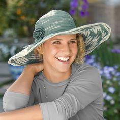Natalie Hat - Sun Hats - Women