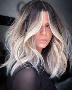 Hair And Harlow, Blond Hairstyles, Casual Hairstyles, Celebrity Hairstyles, Easy Hairstyles, Wedding Hairstyles, Medium Hair Styles, Short Hair Styles, Natural Hair Styles