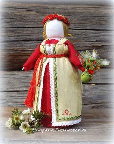 """Купить """"На замужество"""" Авторская кукла - кукла-оберег, на замужество, авторская кукла, традиционная кукла"""