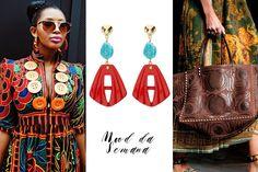 Mood da Semana: Africa e suas cores e riquezas