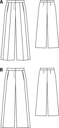 16 Fantastiche Immagini Su Disegno Tecnico Pantalone Drawing