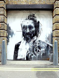 Conor Harrington, London