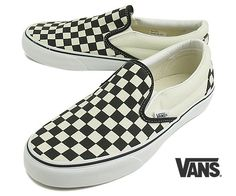 Vans Checkered Slippers