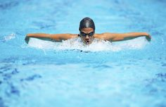 Denmark's first naked swimming championships to take place this month