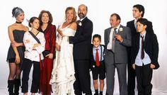 Los Serrano, a grate spanish serie Los serrano, una de las mejores series españolas sin tener en cuenta el final