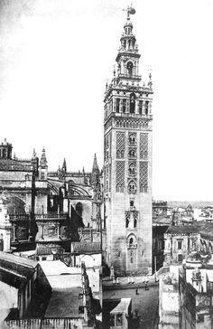 Fotos de la Sevilla del Ayer (VII)