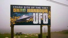 Mistério de OVNI em Shag Harbour dura 50 anos