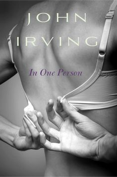 John Irving winds his spell slowly, and catches you up into it with him,