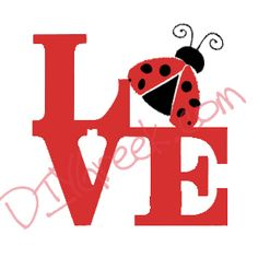 Cute little sign in ASA colors but could easily done in Kappa Delta colors. The Ladybug is from our sorority stencil, works perfectly with our New Stencil. #asa, #alpha sigma alpha, #kappa delta, #ladybug, #love, #sorority, #greek, #little sister, #diygreek, #big sister, #stencil, #sister