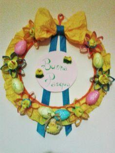ghirlanda - Pasqua
