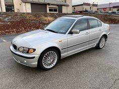 This 2003 BMW 3 Series is in stock and for sale in Murrysville, PA. View photos and learn more about this 2003 BMW 3 Series on Edmunds. Sun Roof, Keyless Entry, Bmw 3 Series, Alloy Wheel, Automatic Transmission, Driving Test, Cars For Sale, Cars For Sell