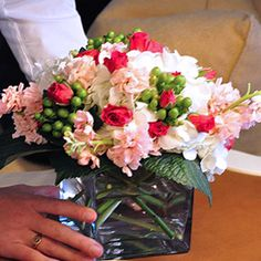 Easy Flowers from P. Allen Smith