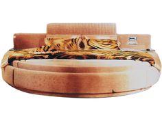 Round+Mattress+Set | Lotus Round Bed Set