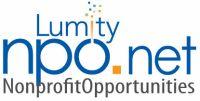 Lumity-NPO Career Center