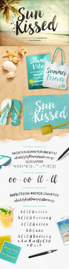 Sun Kissed has taken months of hard work to research, refine and test. It has the artistic flair that our community love, as well as the pixel perfect...
