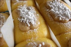 Pretzel Bites, Biscotti, Food And Drink, Pudding, Desserts, Oven, Home, Tailgate Desserts, Deserts