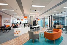 Currency Cloud Offices - London - Office Snapshots