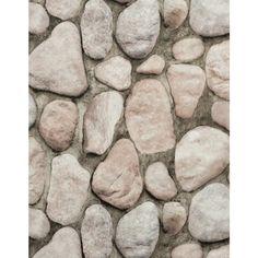 York Wallcoverings River Rock Wallpaper-RN1064 - The Home Depot