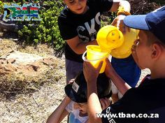 Weizmann Primary School Tribal Survivor team building event in Cape Town, facilitated and coordinated by TBAE Team Building and Events Team Building Events, Primary School, Cape Town, Bucket, Challenges, Upper Elementary, Buckets, Elementary Schools, Aquarius