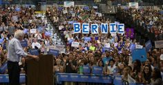 Facing South, Bernie Sanders Ramps Up Outreach in SC and Beyond | Common Dreams | Breaking News & Views for the Progressive Community