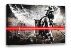 Send Me (Firefighter)