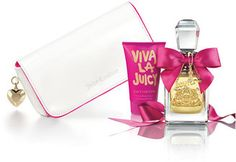 POPSUGAR Shopping: Juicy Couture'Viva la Juicy' Fragrance Gift Set ($111 Value) #perfume #fragrance http://shpst.ly/us400937227?pid=uid7524-1482718-77