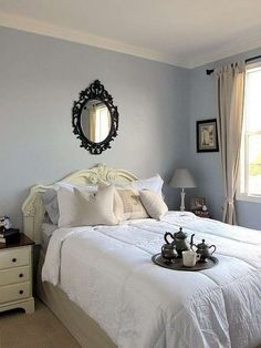 Arredare una camera da letto piccola - Locale di piccole dimensioni